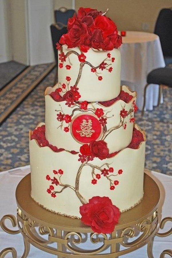 17 Traditional Chinese Wedding Ideas Hative