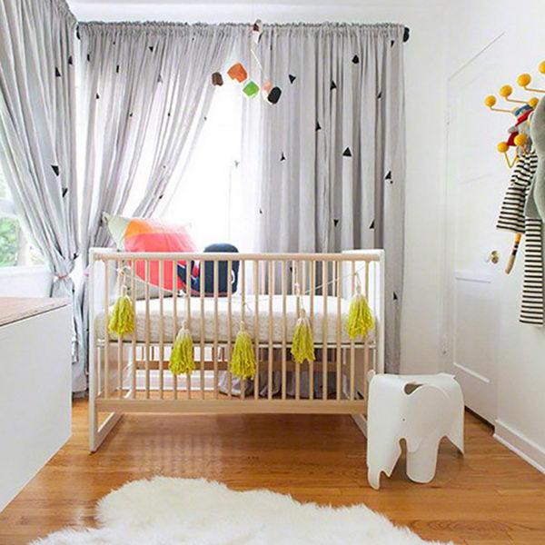 20 Cute Nursery Decorating Ideas Hative