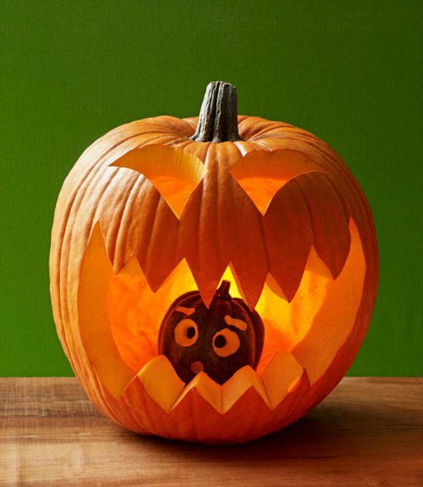 Tinkerbell carving pumpkin templates figuras para armar los