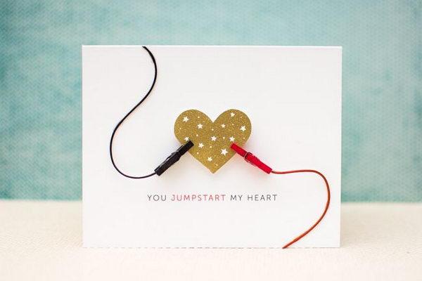 30 Creative Valentine Day Card Ideas Amp Tutorials Hative