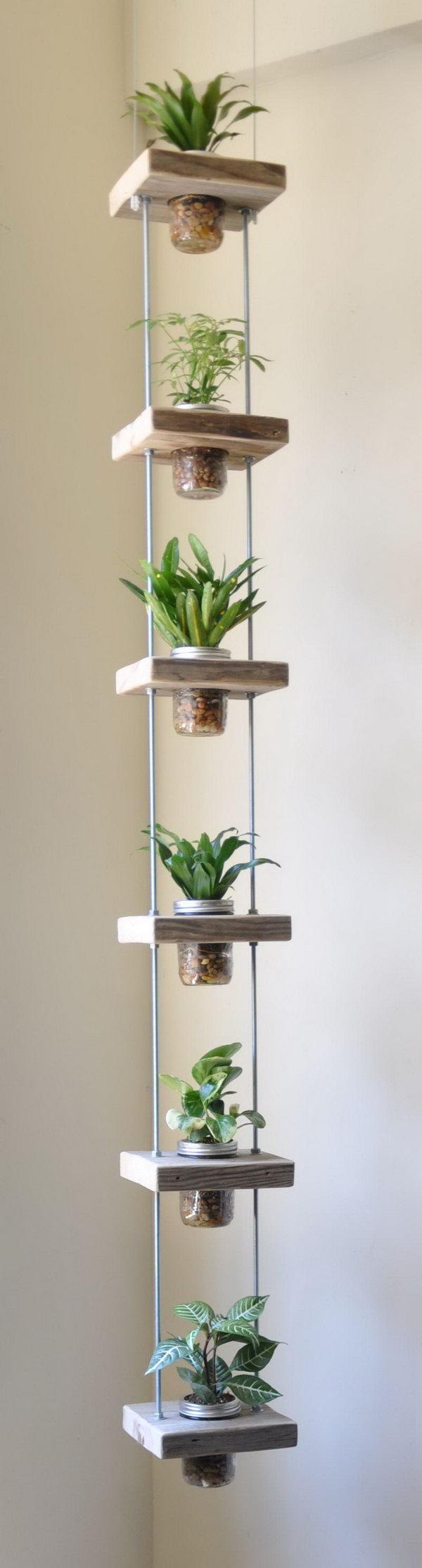 Rack Hanging Pot Ikea