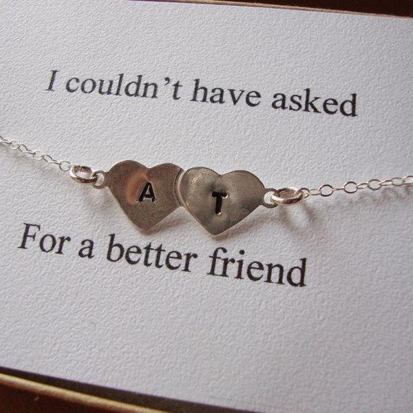 Best Friend Gift Ideas Hative