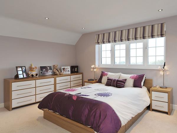 25 Creative Ideas For Bedroom Storage