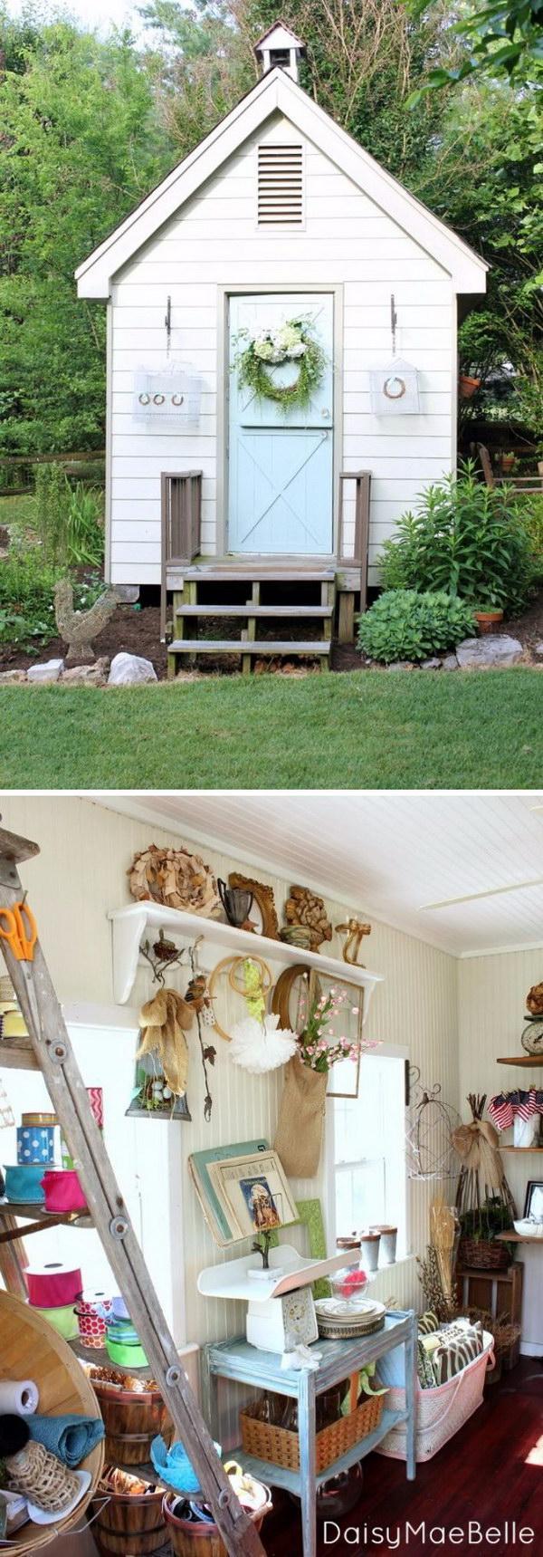 Above Ground Garden Box Ideas