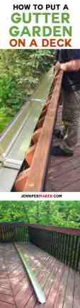 20 Diy Deck Railing Ideas Hative