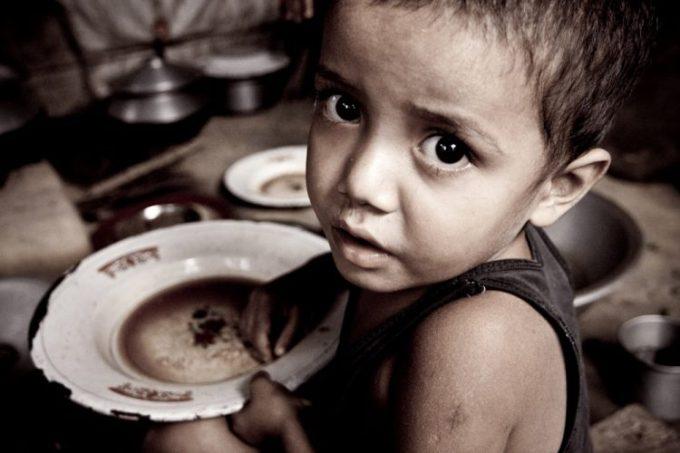 Faktor Kemiskinan