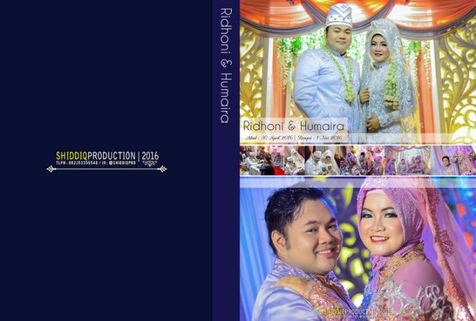 Wedding Organizer Banjarmasin