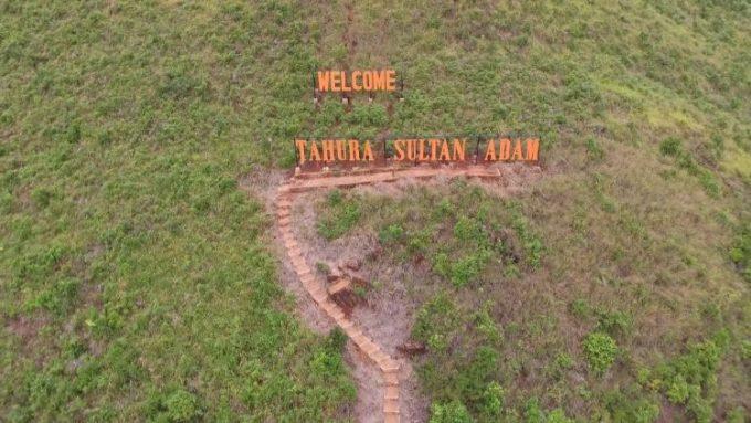 Tahura Mandiangin