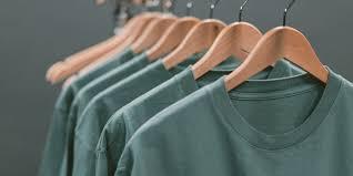 Macam dan Jenis Bahan Kaos Katun