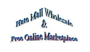 Free online marketplace