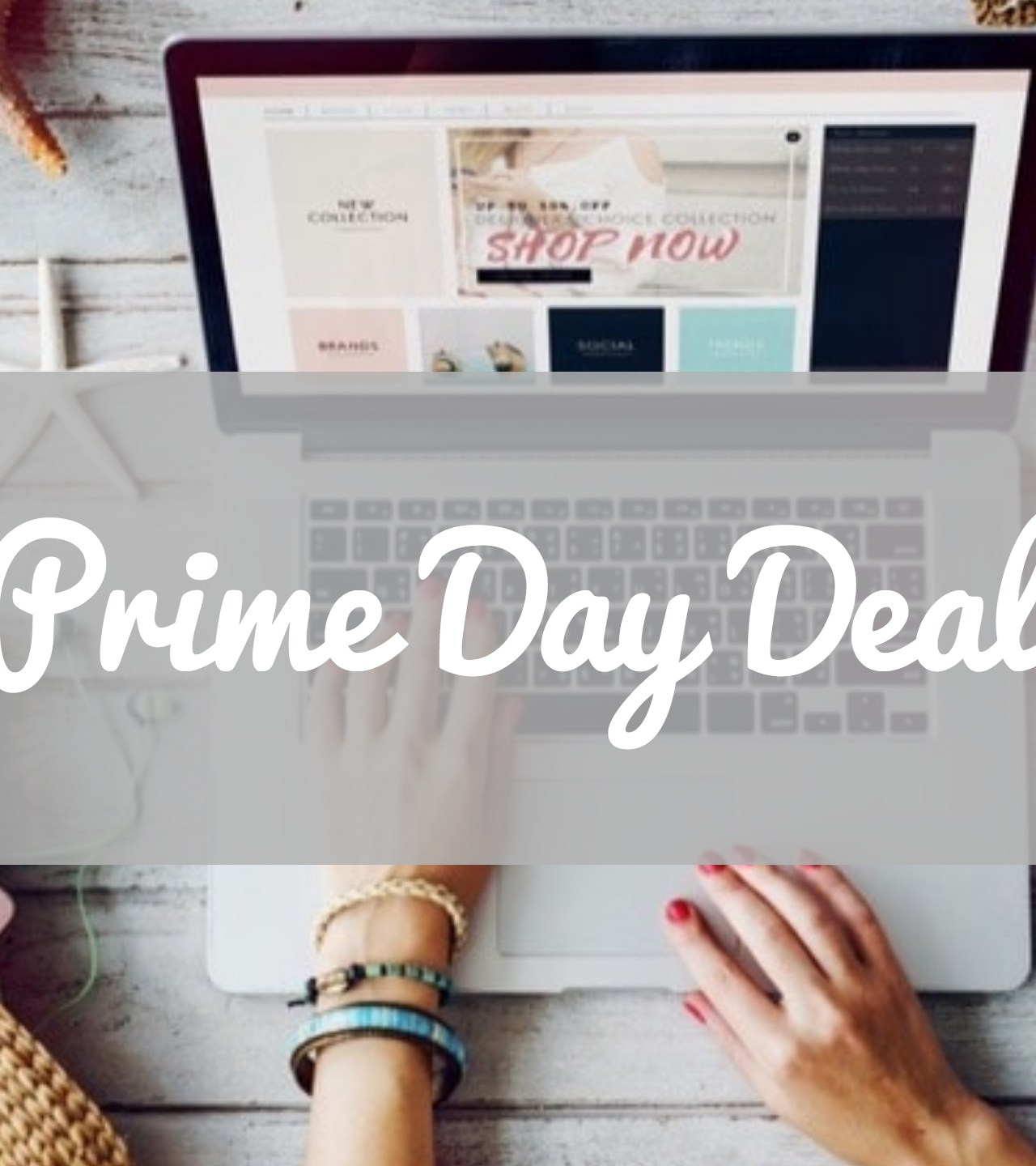 Monday Morning Obsessions: Best Prime Day Deals 2018