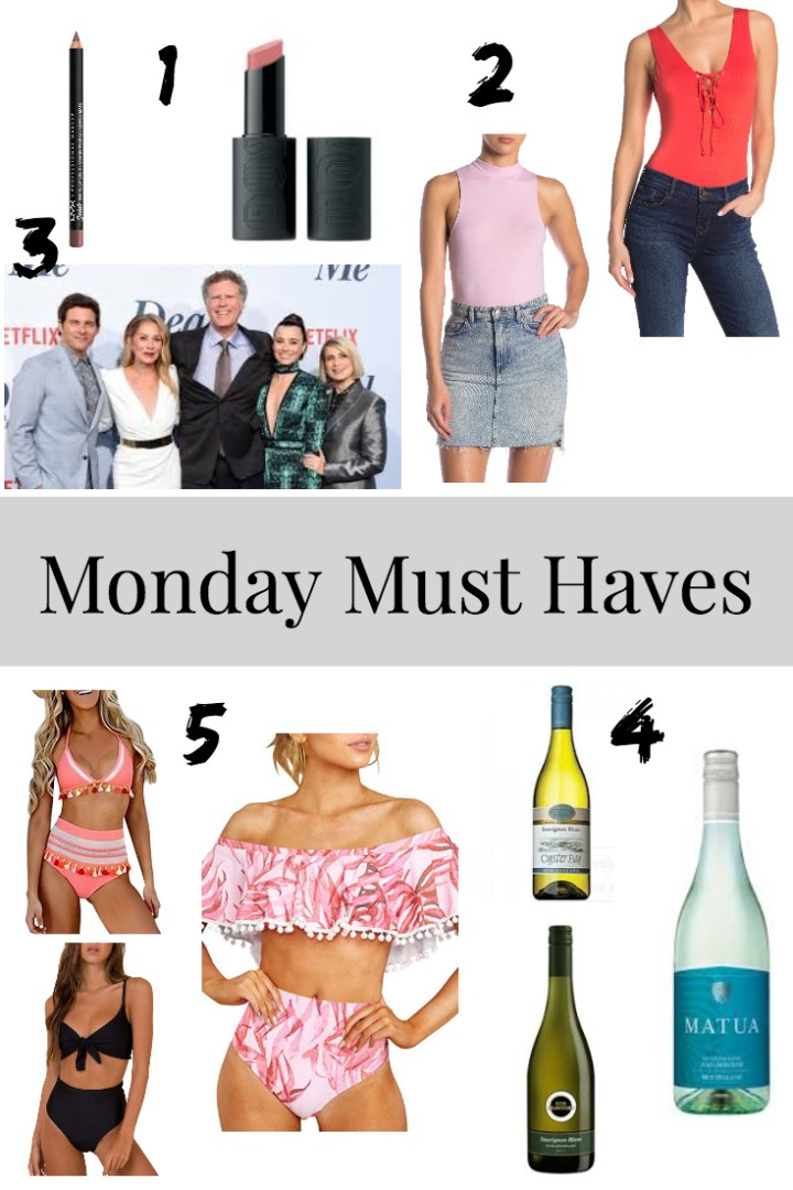 Monday Must Haves: 5 Things I Am Obsessed With This Week