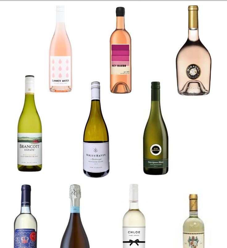 The Best Wine For Summer Under $20