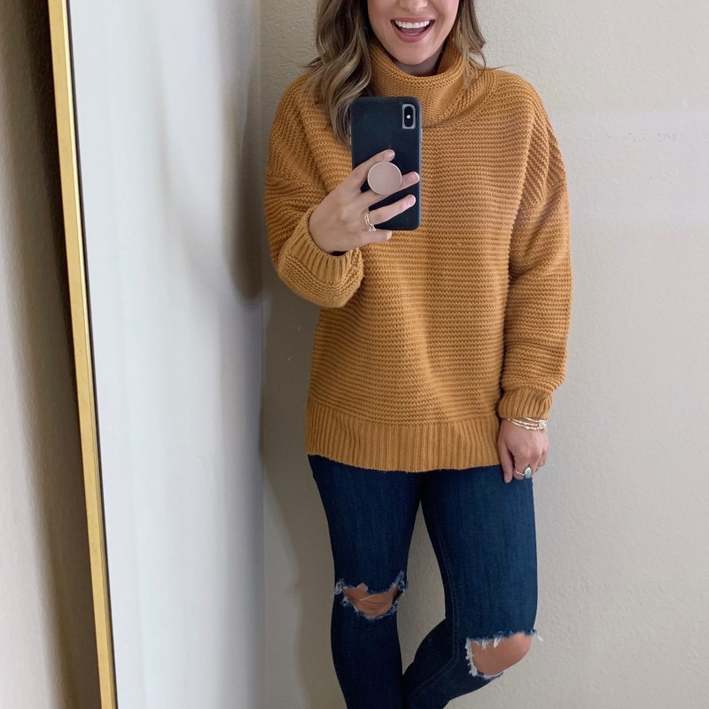 Try On: Fall Fashion On Amazon