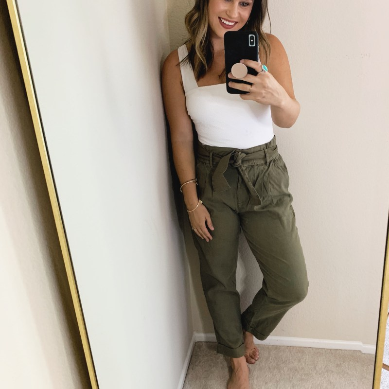 Try On: Fall Outfits