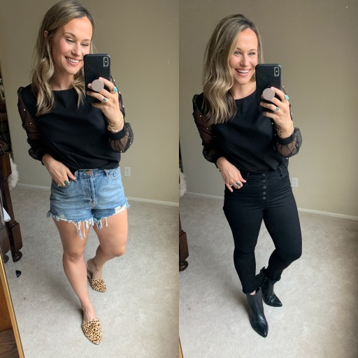 outfit ideas, amazon fashion finds, tops for women, fall fashion, summer fashion, amazon finds