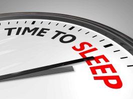 Simple Tips for Better Sleep