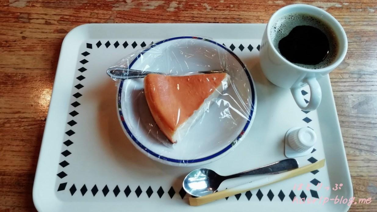 山梨 清里高原チーズケーキファクトリー 濃厚ベイクドチーズケーキ