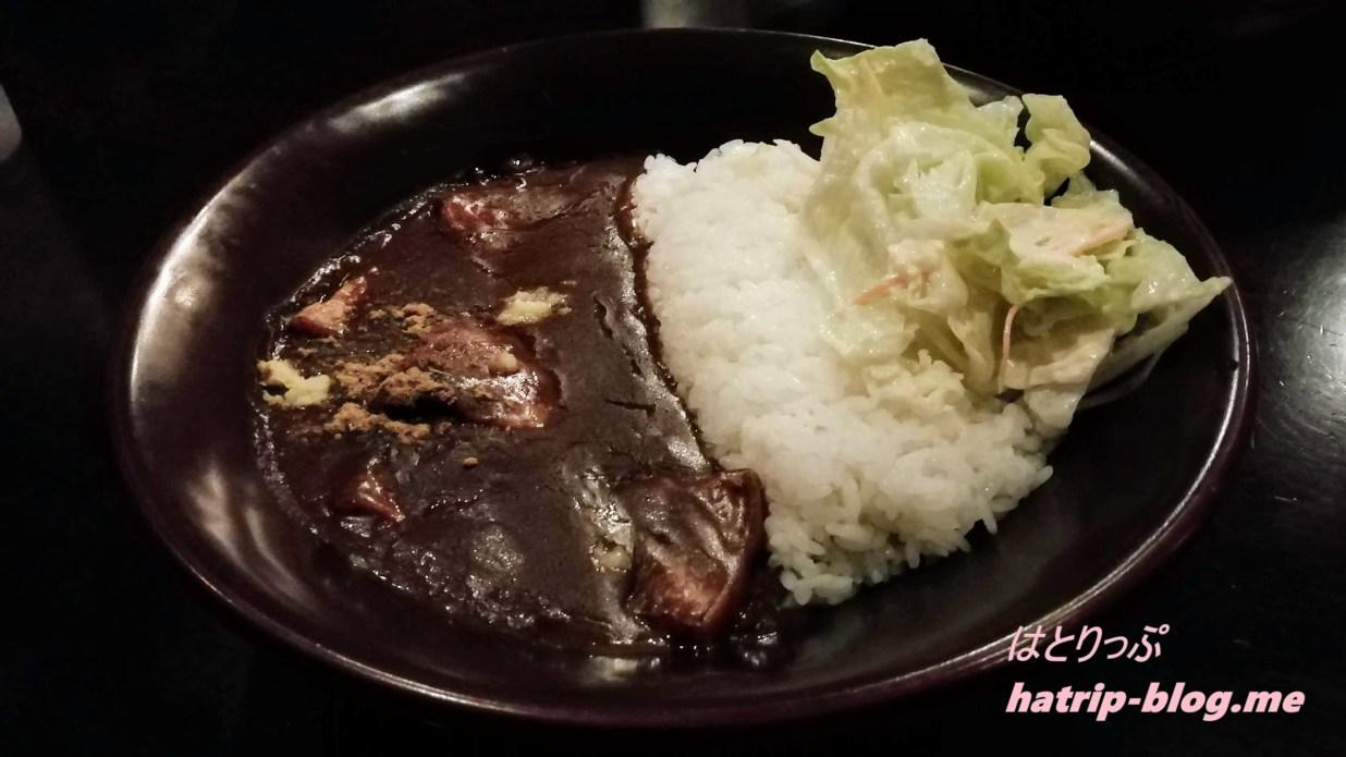 神奈川県鎌倉市 珊瑚礁 モアナマカイ店 浜豚のカレー