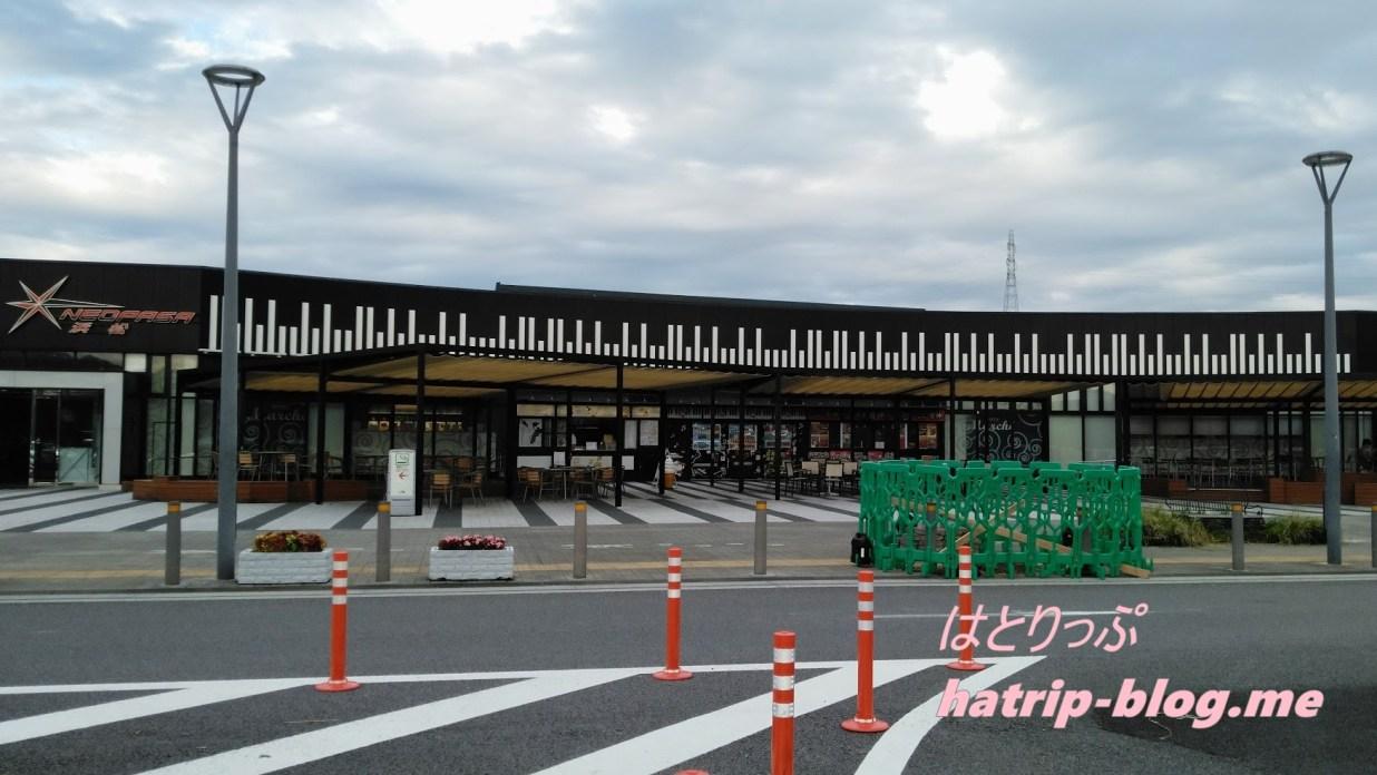 新東名高速道路 浜松サービスエリア 上り