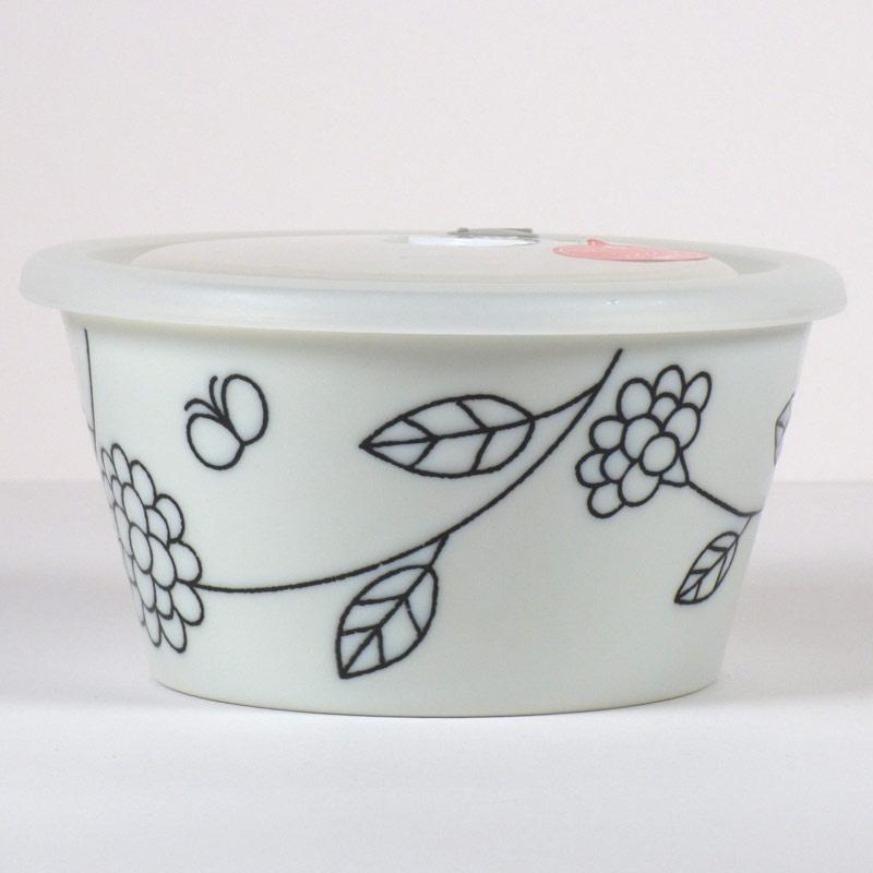 mimi ceramic storage microwave dish