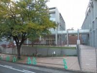 南山大学への行き方5-名古屋大学駅編(裏道)