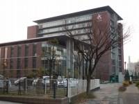 愛知学院大学への行き方-名城公園キャンパス編 & 名城公園