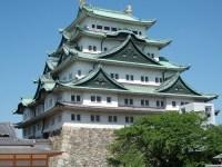 名古屋城-本丸御殿と天守閣