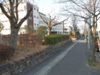 名東高校への行き方-本郷駅編