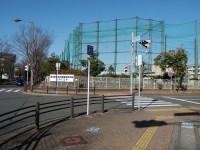 名古屋南高校への行き方-JR 笠寺駅編