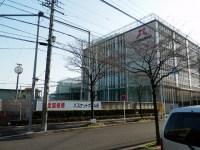 桜花学園高校への行き方-荒畑駅ルート編