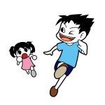 支援者の本気の遊びは子どもの発達を促す