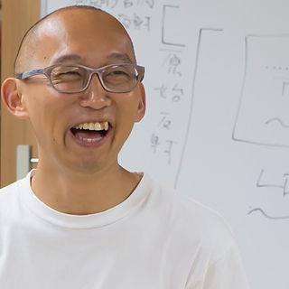 個性を生かした仕事人紹介・灰谷孝さん
