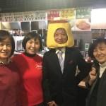 夜活・乳癌になったけどフルマラソンにチャレンジ!の宮崎洋子さんのお話を聞いてきました