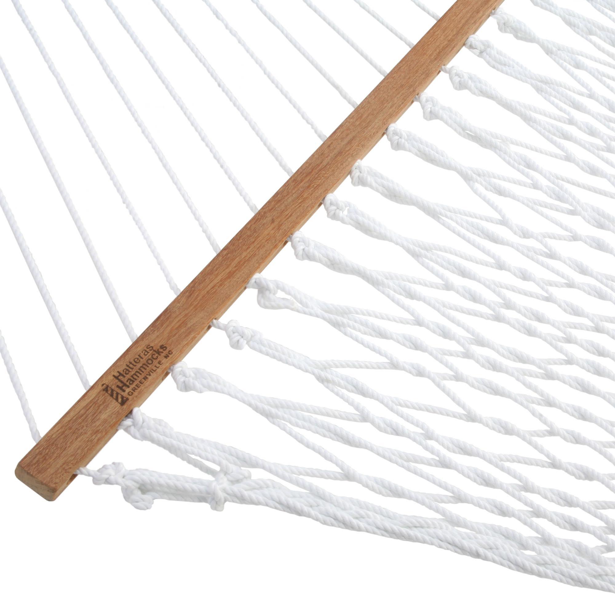 Small Polyester Rope Hammock