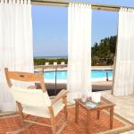 Sunbrella Outdoor Curtain With Tabs In Sheer Snow 50 In X 108 In Essentials By Dfo Sku Cur108sns Curtains