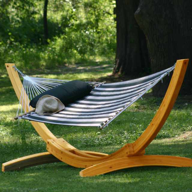 Woodworking arc hammock stand plans PDF Free Download