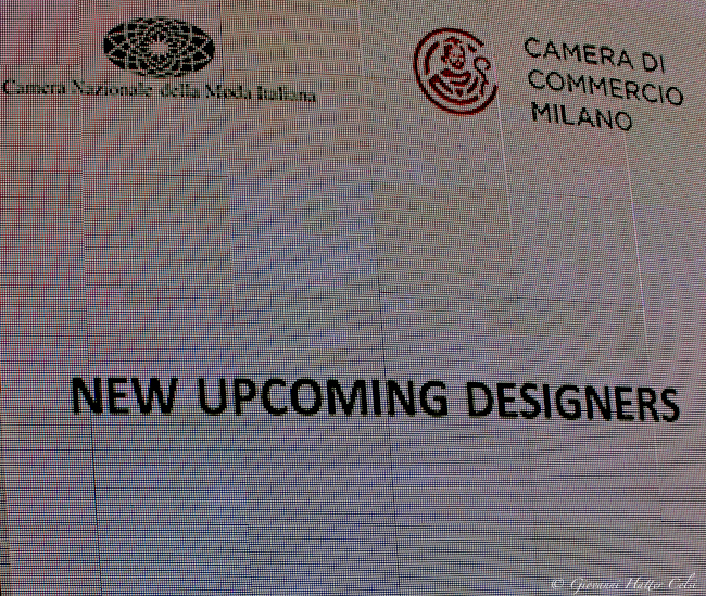 The End of FW: New Upcoming designers (1/6)