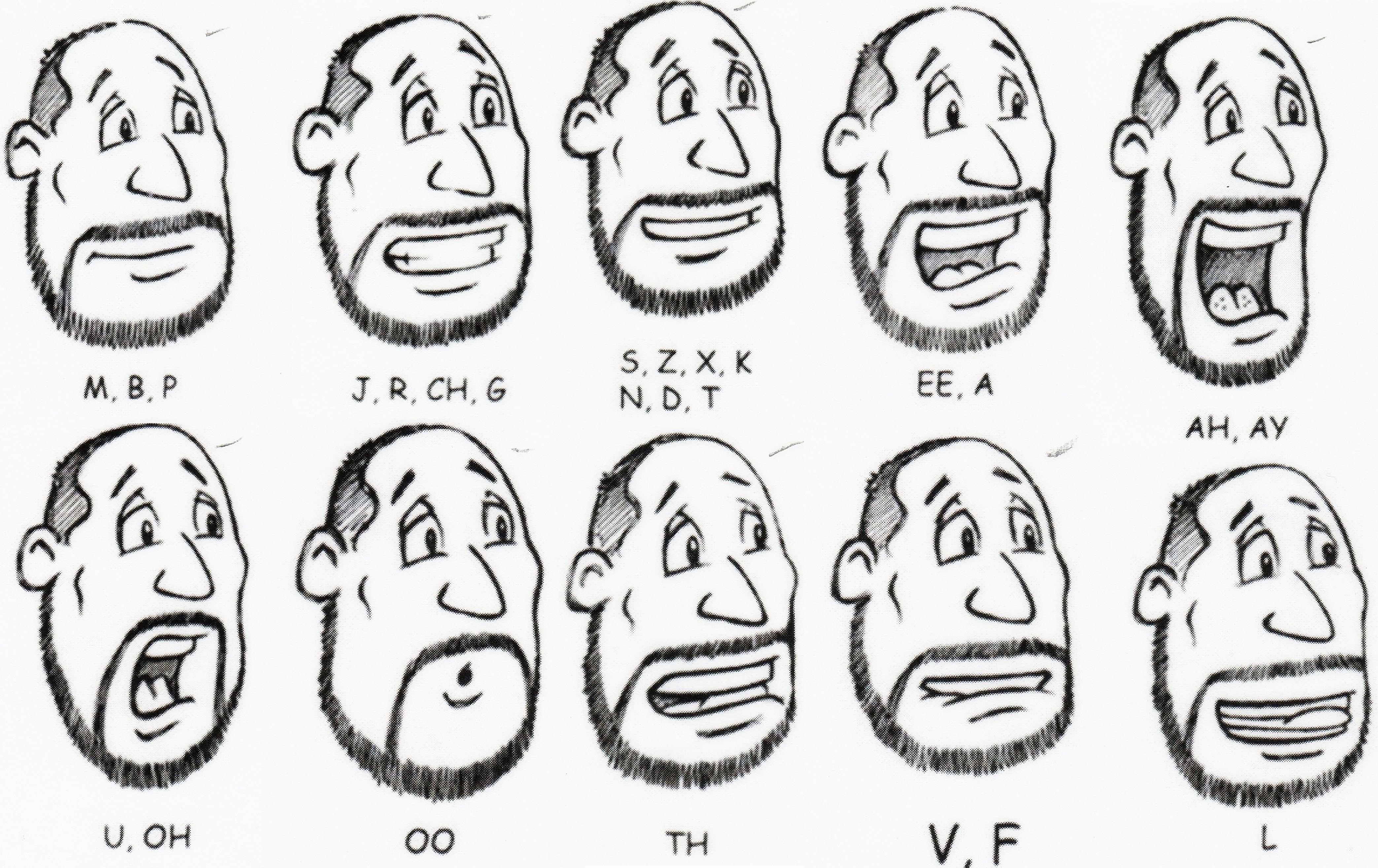 Hattie Croucher Animation Principles