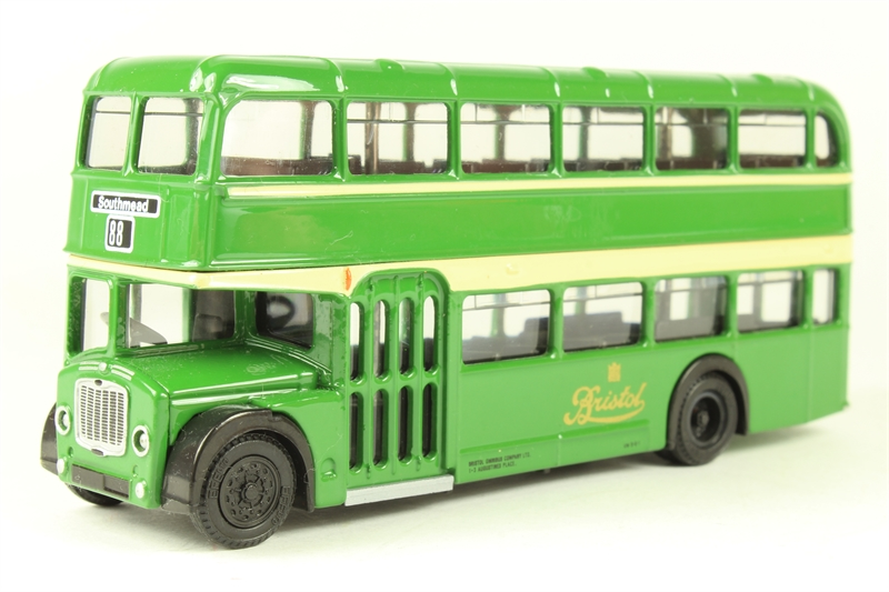 1970s 1980s Buses Bristol Omnibus And Midland Red