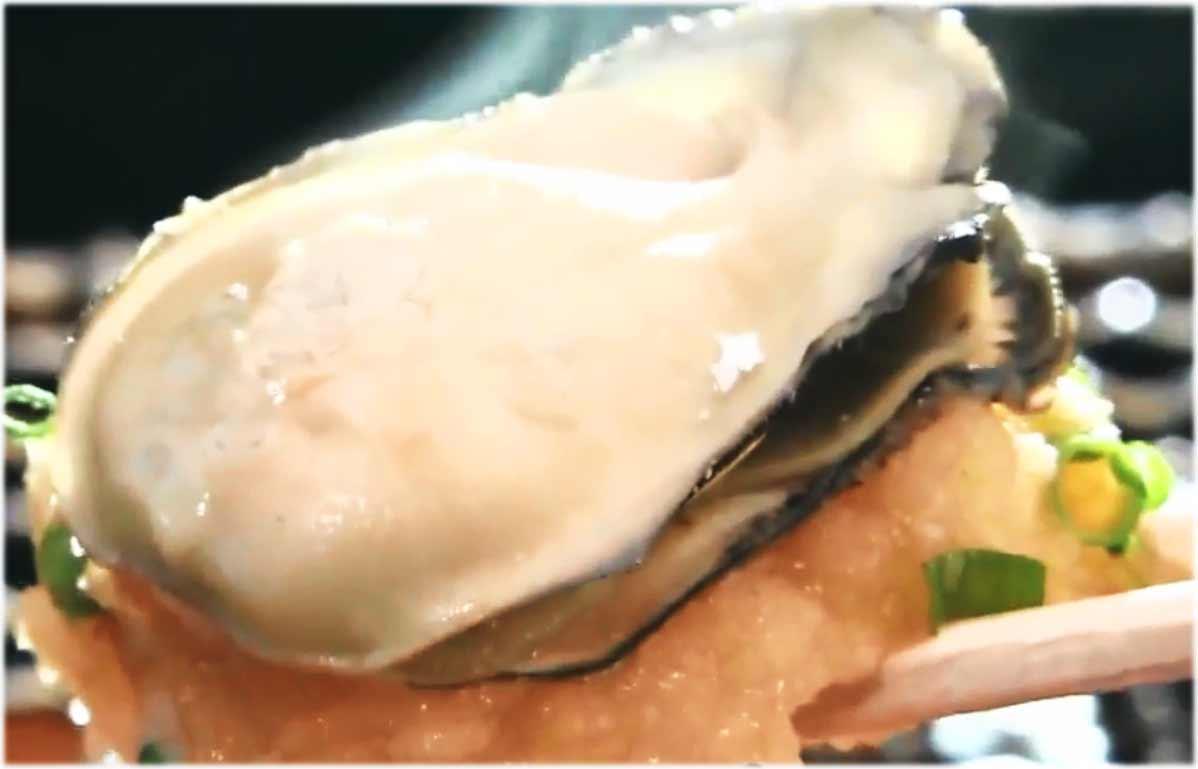 活牡蠣 糸島 船越 福岡 服部屋 人気 美味しい 牡蠣小屋 21