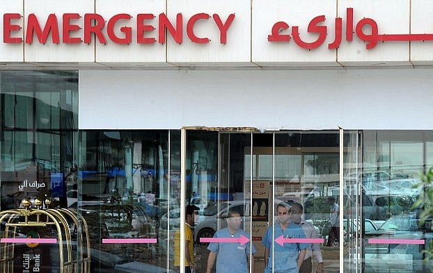الرياض صحة الحرس تعلن تسجيل 12 حالة وفاة بفيروس كورونا خلال 3