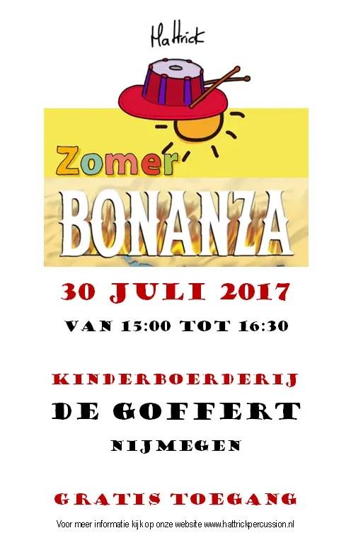 Concert 30 juli 2017