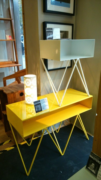 Robot Too Sideboard by &New