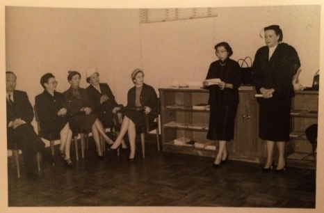 2018-82 Family Planning Association conference of Hong Kong, October 1955 (2)