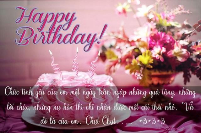 1000+ Lời chúc Sinh nhật hay nhất dành cho mọi người