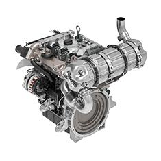 3H50TICD  (22.6-43.7 kW arası güç)