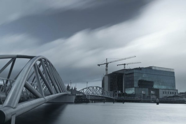 Observatorium van Amsterdam et Openbare Bibliotheek