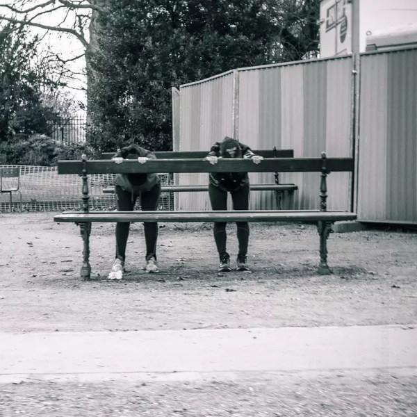 Jardin du Luxembourg, 6e