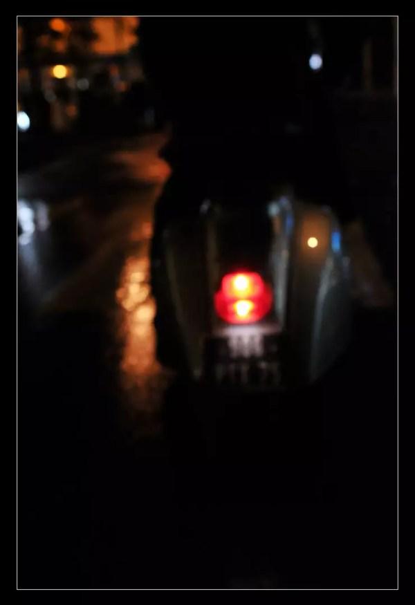 Vespa Special ;-)